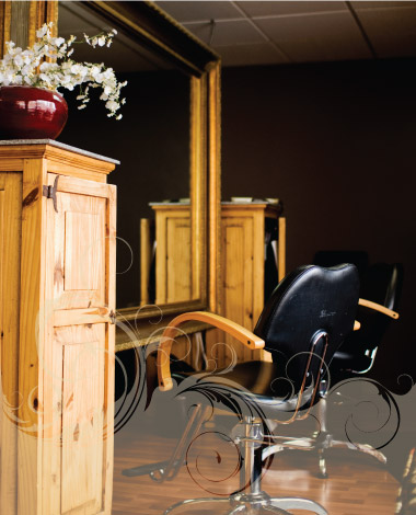 Creative touch salon arvada colorado for A creative touch beauty salon