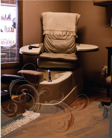 Creative touch salon spa treatments for A creative touch beauty salon